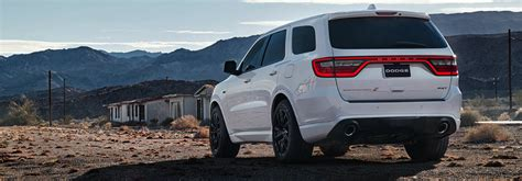 how much does more ram cost how much does the 2018 dodge durango srt cost