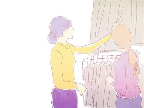 how to become a fashion consultant 11 steps with pictures
