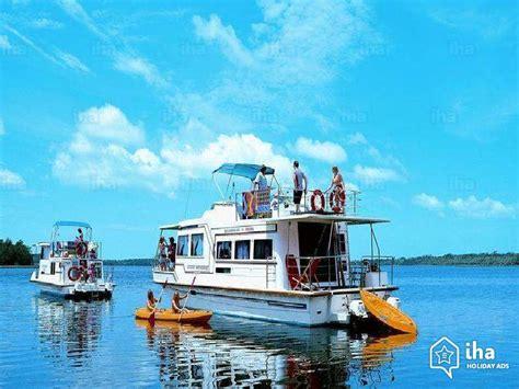 boat for rent at berth in bulahdelah for 10 people iha 28008 - Houseboats Bulahdelah