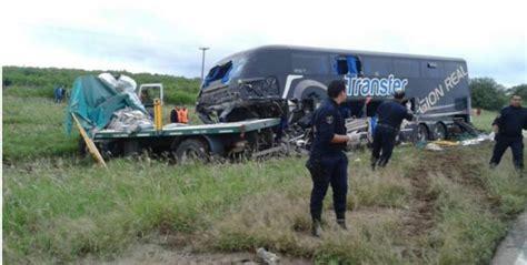 el liberal de santiago estero fatal accidente en santiago estero el diario 24