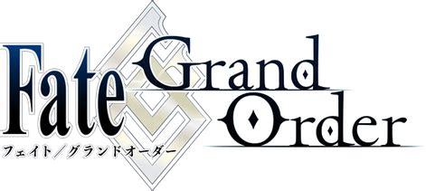 fate/grand order wikipedia