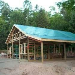 cost of a barn 25 best ideas about pole barn construction on