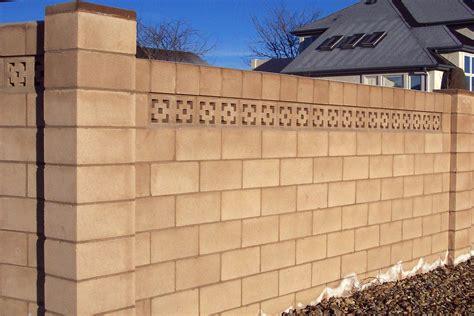 exterior wall designs decorating concrete blocks home decor u nizwa bloco