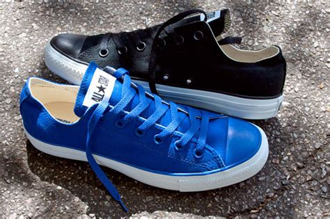 Converse Port Royal Premium waffles new kicks to get excited about