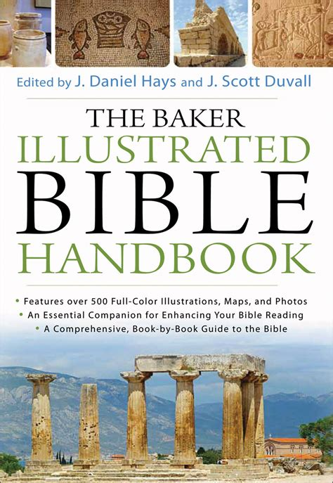 The Baker Illustrated Bible Commentary Hardcover baker book house church connection how was goliath