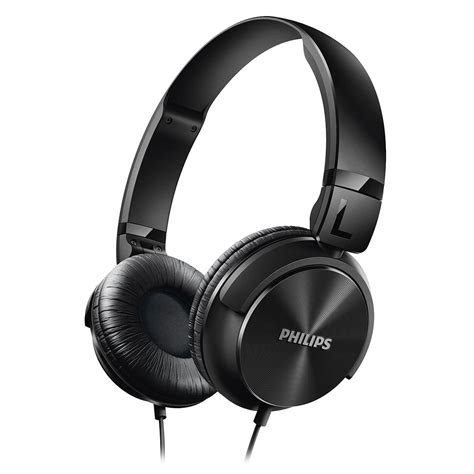amazon headphones amazon com philips shl3060bk 28 philips shl3060bk 28 dj