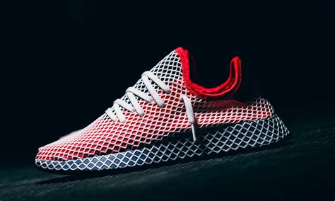 adidas officially unveils new deerupt sneaker here s how to cop