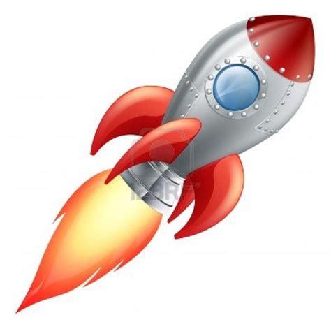 Raket Or ruimte gt raket associatie cliparts co