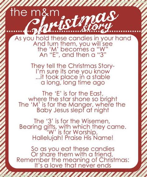 printable christmas stories christmas fun the m m christmas story diving for pearls