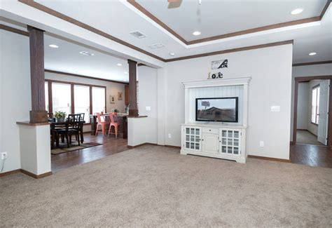 the living room st louis clayton schult st louis 3 bed 2 bath mobile home for sale