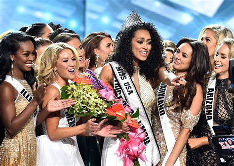 usa contest list of contestants of miss america 2018 details date