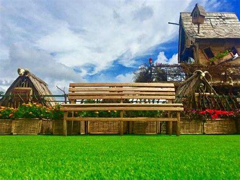 farm house lembang tiket  wahana unggulan desember