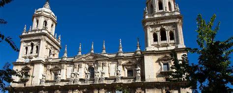 voli interni spagna la cattedrale di ja 233 n andalusia spagna
