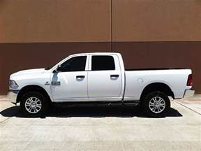 2014 Dodge Ram Tradesman Free 2014 Dodge Ram 2500 Tradesman For Sale