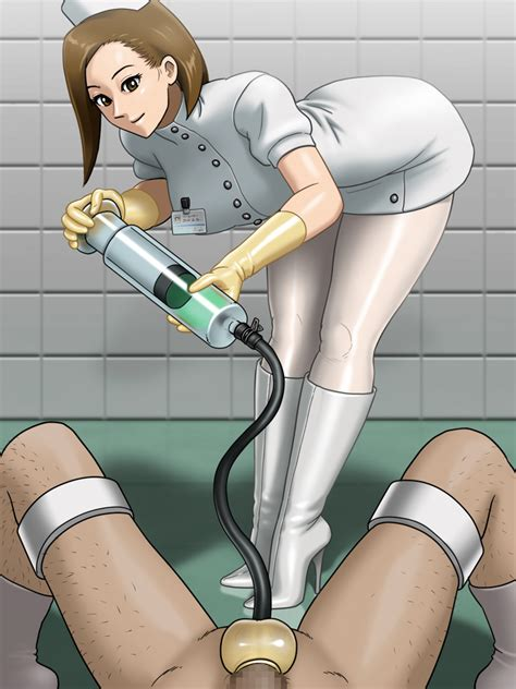 Rule Bent Over Bondage Boots Brown Hair Cfnm Clothed