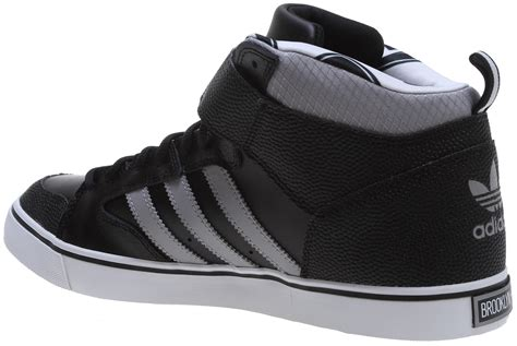 adidas varial ii mid nba skate shoes