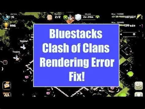 bluestacks not loading clash of clans loading problem resolved doovi