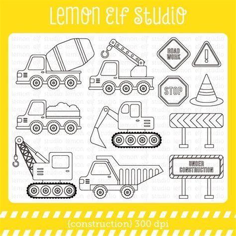 printable elf construction signs 7 best images about digi stamps on pinterest shops set