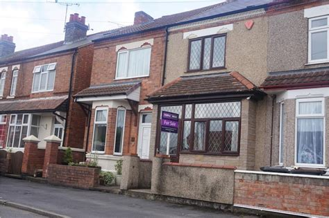 2 Bedroom Houses For Sale In Coventry by 2 Bedroom Terraced House For Sale In Windmill Road