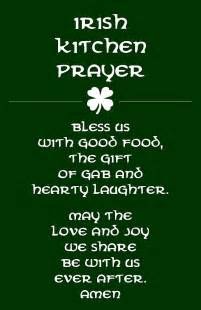 Flowers Jacksonville Fl - irish kitchen prayer by jaime friedman
