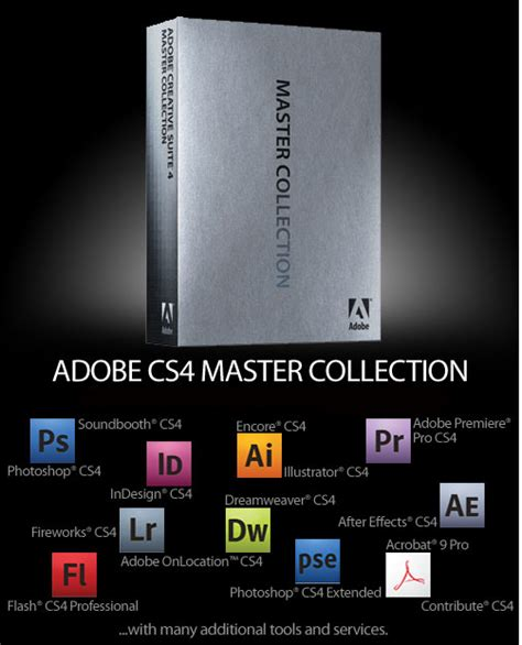 adobe cs6 master collection crackdown subgeparquo s blog adobe cs4 master collection video search engine at