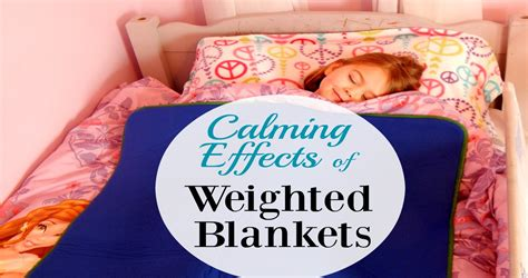 Purpose Of Weighted Blanket by Weighted Blanket Autism Sensory Dandk