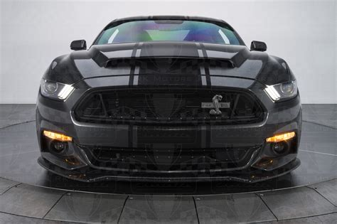 Snake Mustang by 2017 Ford Mustang Shelby Snake The Mustang Source