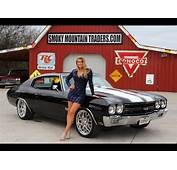 Amazing Pro Touring Muscle Cars II  YouTube