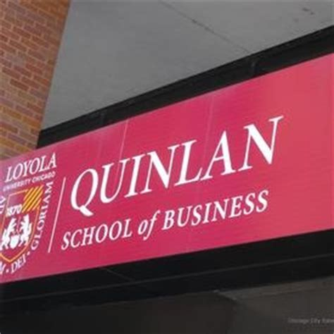 Quinlan School Of Business Mba by Pin By Chicago City Estates Re Max Premier Properties On
