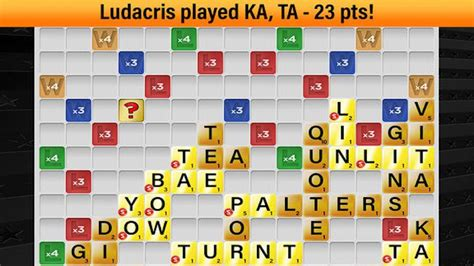 scrabble with friends app ludacris updates scrabble with slang n friendz app news