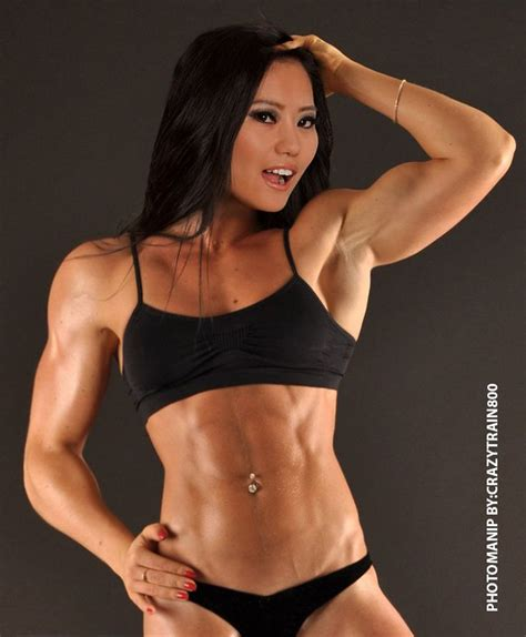 japanese women fitness pin by diverman dan on photo manips with muscles