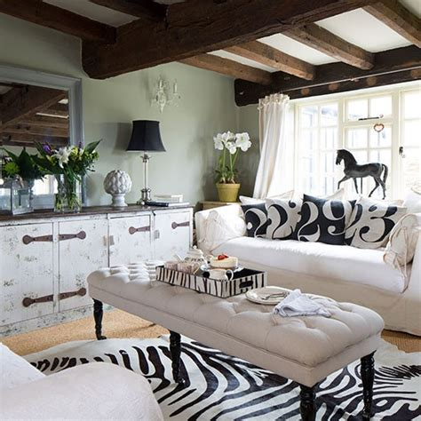 animal print living room ideas decorating with animal prints decorating ideal home