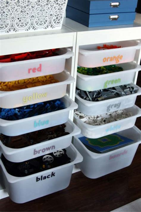 baby closet organizer ideen 28 genius ideas and hacks to organize your childs room