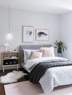 farb ideen für master bedroom blush white and grey bedroom inspiration amazing