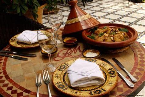 cuisine par region la cuisine marocaine par region