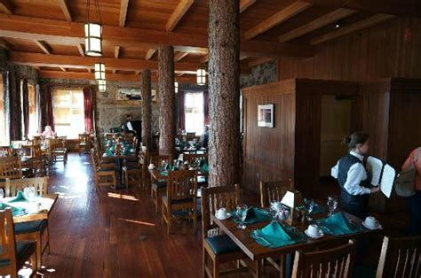 crater lake lodge dining room crater lake lodge dining room photos for crater lake