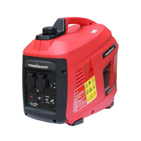 inverter generators powersmart generators 2 000 watt