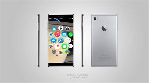 designer l design l iphone 7 a d 233 j 224 son concept