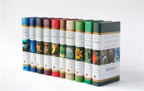 national audubon society field guides audubon