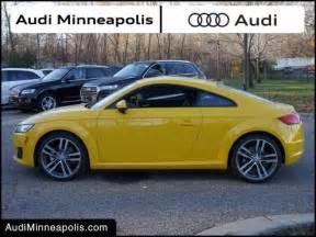 Audi Service Minneapolis Audi Minneapolis Vehicles For Sale In Minneapolis Mn 55426
