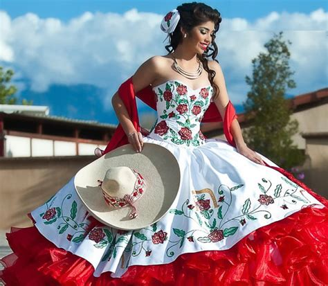 mexican themed quinceanera ideas charra mexicana inspired quincea 241 era mexican quincea 241 era