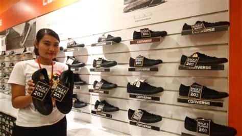 Sepatu Di Sport Station Balikpapan pilih produk trendy dan casual dari sport station ekspress