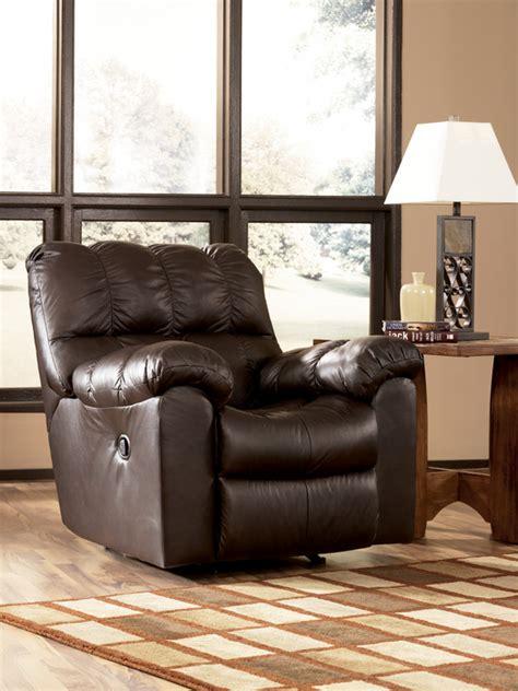 rocker recliner sofa set max chocolate reclining sofa loveseat and swivel rocker