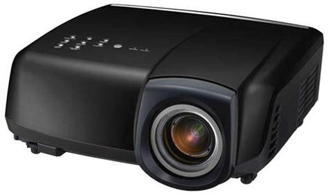 Mitsubishi Projectors Mitsubishi Hc6000 3 Lcd Projector