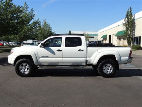 toyota tacoma long bed for sale tacoma 4x4 long bed lifted for sale autos post