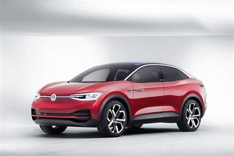 Volkswagen Ev 2020 by Volkswagen Id Crozz 2020 Cartype