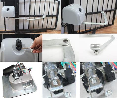 lockmaster swing gate opener lockmaster dual heavy duty swing gate opener buy dual