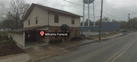 williams funeral home arkadelphia arkansas ar