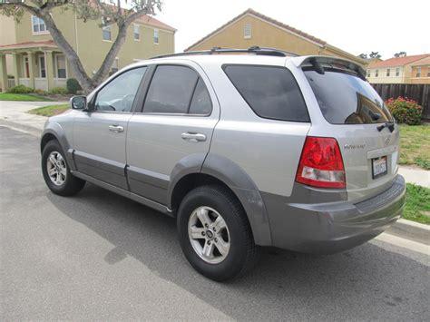 2003 Kia Sorento Price 2003 Kia Sorento Exterior Pictures Cargurus