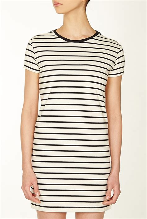 Striped T Shirt Dress t shirt dress picture collection dressed up